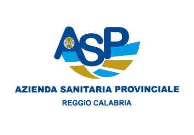 ASP Reggio Calabria - logo