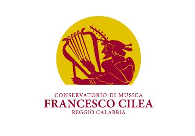 Conservatorio Cilea - logo