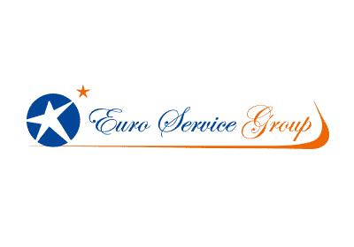 Euro Service - logo