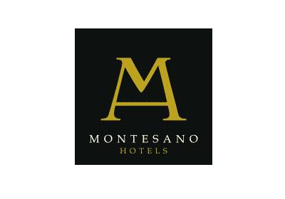 Montesano Hotels - logo