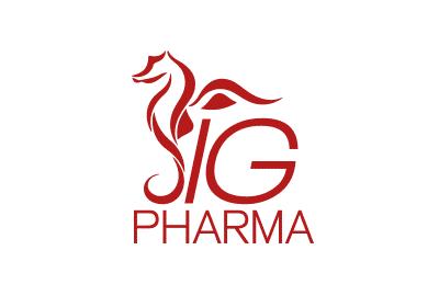 IG Pharma - logo