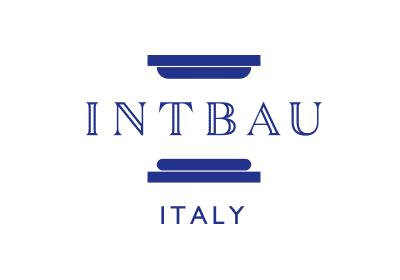 Intbau - logo
