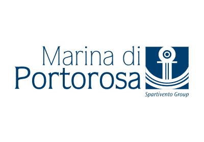 Marina di Portorosa - logo