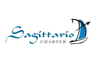 Sagittario Charter - logo