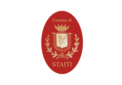 Comune Staiti - stemma