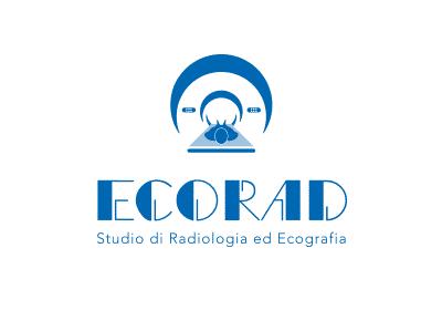 Ecorad - logo